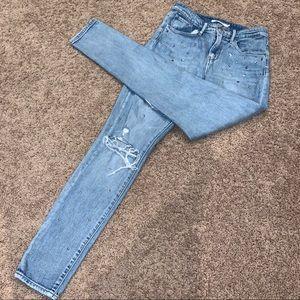 Levi's Star jeans